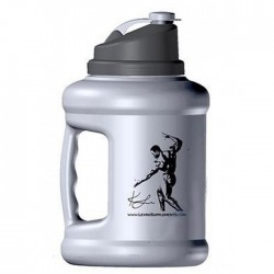 Levrone Gallon Hydrator Grey (2,2 л.)