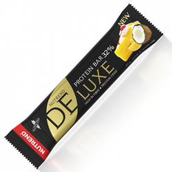 Nutrend Deluxe Protein Bar 32% (60 гр.)