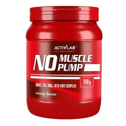 Activlab NO Muscle Pump (750 гр)