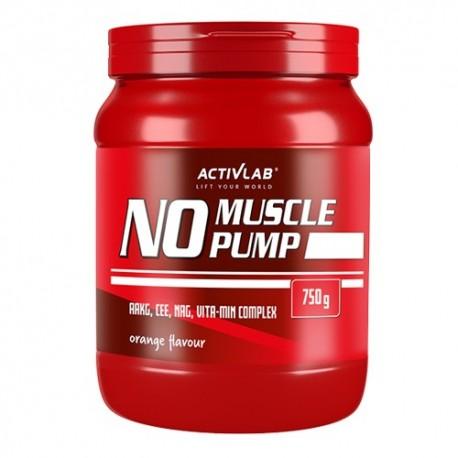 Activlab NO Muscle Pump (750 гр)