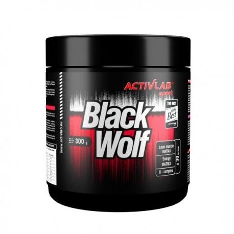 Activlab Black Wolf (300 г)