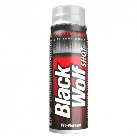 Activlab Black Wolf Shot (80 мл)