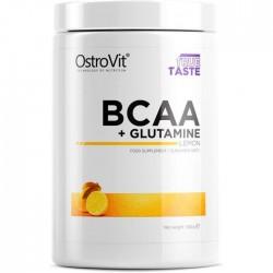OstroVit BCAA + Glutamine (500 гр.)