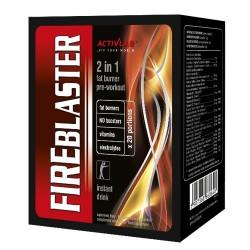 Activlab Fireblaster (12 г)