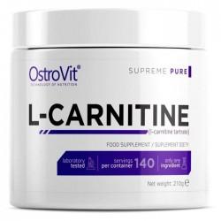 OstroVit L-carnitine (210 гр.)