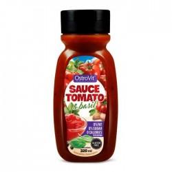 OstroVit Sauce Tomato & basil (320 мл.)
