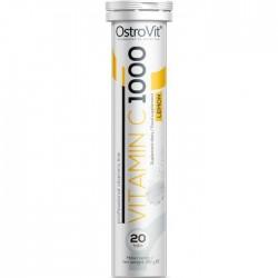 OstroVit Vitamin C 1000 (20 таб.)