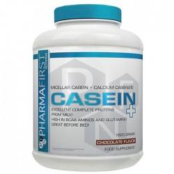 Pharma First Casein + (1820 гр.)