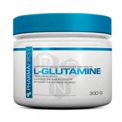Pharma First L-Glutamine (300 гр.)