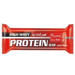 Activlab High Whey Protein Bar (80 гр)