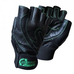 Scitec Nutrition Gloves Green Style
