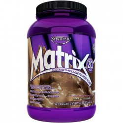 Syntrax Matrix 2.0 (907 гр.)