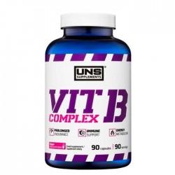 UNS Vit B Complex (90 капс.)