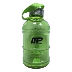 Gallon Hydrator MuclePharm Green (1000 мл.)