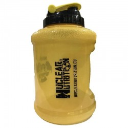 Fitness Authority Gallon Hydrator Nuclear Yellow (2.2 л.)