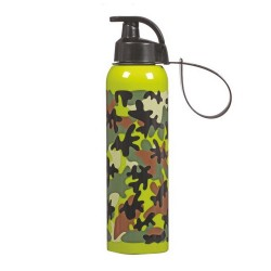 Herevin Water Bottle Camouflage (750 мл.)