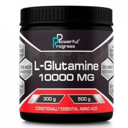 Powerful Progress L-Glutamine (500 гр.)
