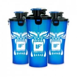 IronFlex - Shaker Hydra Cup Drakon (828 мл)