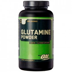 Optimum Nutrition Glutamine Powder (300 грамм)