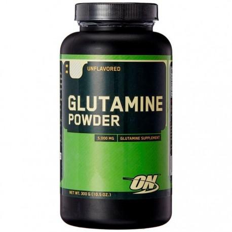 Optimum Nutrition Glutamine Powder (300 грамм)