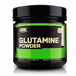 Optimum Nutrition Glutamine Powder (600 грамм)