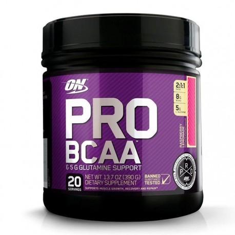 Optimum Nutrition PRO BCAA (390 грамм)