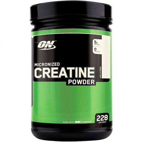 Optimum Nutrition Creatine Powder (1200 грамм)
