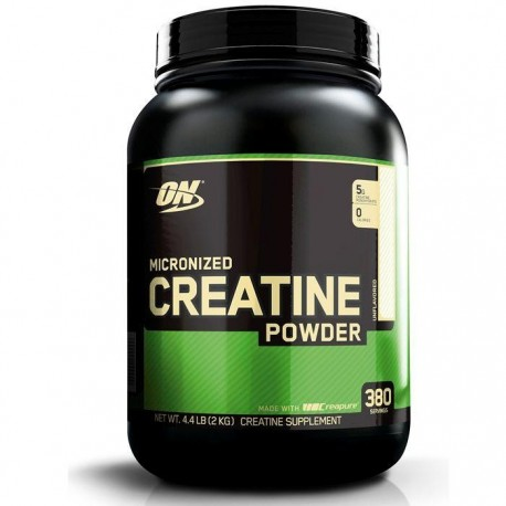Optimum Nutrition Creatine Powder (2000 грамм)