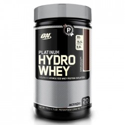 Optimum Nutrition Platinum Hydrowhey (795 грамм)