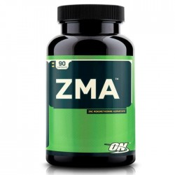 Optimum Nutrition ZMA (90 капс.)