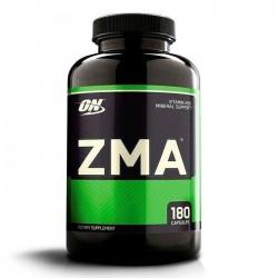 Optimum Nutrition ZMA (180 капс.)