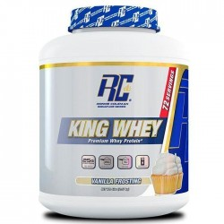 Ronnie Coleman King Whey (2.27 кг)
