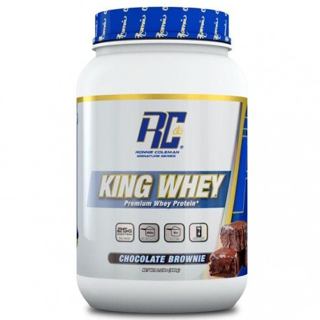 Ronnie Coleman King Whey (990 гр.)