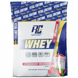 Ronnie Coleman Signature Series Whey XS (910 гр.)