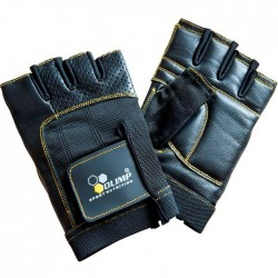 Olimp Training Gloves Hardcore - One +