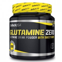 BiotechUSA Glutamine Zero (300 грамм)