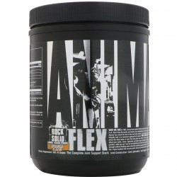 Universal Nutrition Animal Flex 30 порций (380 гр.)