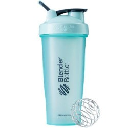 Шейкер BlenderBottle Classic Loop Mint с шариком (820 мл.)