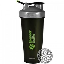 Шейкер BlenderBottle Classic Loop Phantom с шариком (820 мл.)