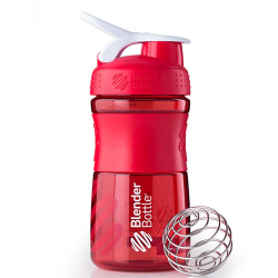 Шейкер BlenderBottle SportMixer 20oz/ 590 ml