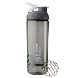 Шейкер WaterBottle & Shaker BlenderBottle SLEEK 28oz / 820 ml