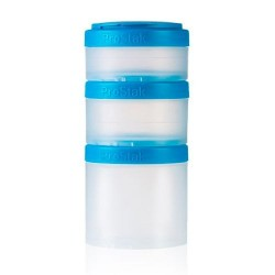 Контейнер BLENDERBOTTLE EXPANSION PAK CYAN (ORIGINAL)
