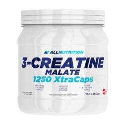 Allnutrition 3-Creatine Malate 1250 XtraCaps (360 капс.)