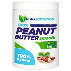 Allnutrition 100% Peanut Butter (1 кг.)