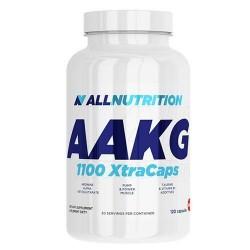 Allnutrition AAKG 1100 XtraCaps (120 капс.)