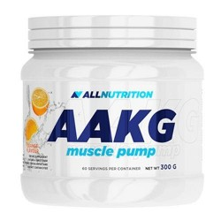 Allnutrition AAKG Muscle Pump (300 гр.)