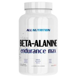 Allnutrition BETA-ALANINE ENDURANCE MAX (250 гр.)