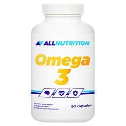 Allnutrition Omega 3 (90 капс.)
