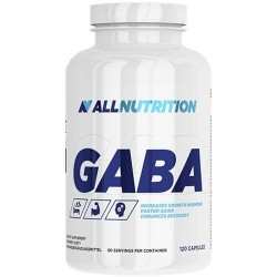 Allnutrition Gaba (120 капс.)