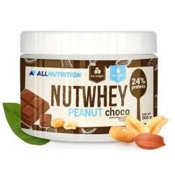 Allnutrition Nutwhey Peanut (500 гр.)